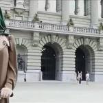 Suisse : Vidéo de propagande pro-niqab postée par le Conseil central islamique de Suisse