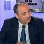 Économie avec Olivier Delamarche: « On essaie de vous vendre une croissance qui n'existe pas. Elle est achetée à crédit ! »