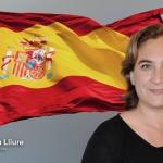 L'indépendance et le rôle de l'Europe : L'avis d' Ada Colau Ballano, maire de Barcelone sur la crise en Catalogne