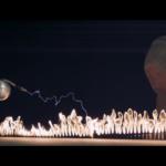 Culture & Cinéma : Nigel Stanford la maîtrise des éléments par la musique