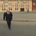 Science & Vie : Quand Monsieur Vladimir Poutine se passe des services de son chauffeur