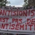 Sionisme : Le fait d'être antisioniste démontre-t-il que l'on est antisémite ?