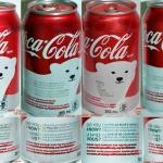 Environnement : Cocacola,  c'est 6'000 litres d'eau à la seconde