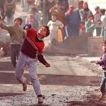 Guerre : Retour sur les trois dernières intifadas palestiniennes