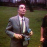 Archives RTS : Un François Mitterrand que peu de français auront vu de cette manière (Rappel)