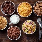 Alimentation & Santé : L'apport de sucre dans les céréales industrielles