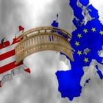 L'Europe vassalisée par les USA, tout est dit dans cette vidéo qui met nos élites corrompues le dos face au mur