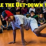 Culture Urbaine : Battle Get-Down organisé par le groupe Light-of-the-underground à Genève