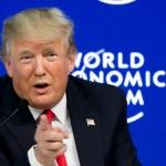 Suisse : Donald Trump, un Président Américain à Davos, une première depuis des années.