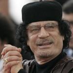 Kadhafi accusant l'occident de crime contre l'humanité, un excellent moment de vérité