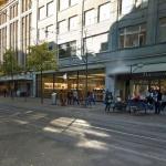 Suisse :  La batterie d'un téléphone explose dans un magasin Apple à Zurich