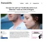 Vaccins : M. Macron, nos bébés ne sont pas des cobayes !