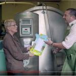 """""""Cash Investigation"""". Produits laitiers : où va l'argent du beurre ?"""