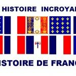 Histoire : L'étrange similitude des drapeaux de France durant les dictatures