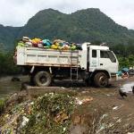 Environnement : D'année en année, le plus grand fleuve du monde, l'Amazone subit les agressions répétées de la pollution produite par l'homme