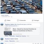 La censure Facebook et les algorithmes
