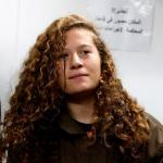 Palestine : L'icône palestinienne Ahed Tamimi est jugée par Israël