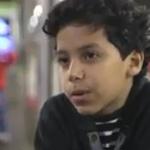 Science et vie : Ce gamin incroyable a transformé une plateforme de métro en bureau de thérapie