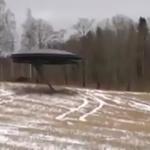 E.T & OVNIS : Un OVNI en Roumanie ?