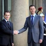 Syrie : Quand Sarkozy disait à Bachar el-Assad  «On va foutre votre pays à feu et à sang !»
