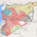 Crise en Syrie : Quels sont les points communs entre la Syrie, l'Iran et la Russie ?