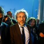 Liberté de la presse et pour rappel : Le journaliste Turc Can Dündar victime d'une tentative d'assassinat