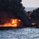 Environnement : Marée noire en mer de Chine, pourquoi les médias n'en parlent-ils plus ?