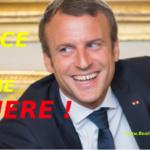 L'image du jour : La France en marche Arrière