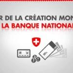 """Suisse : Les partisans de l'initiative """"Monnaie pleine"""" lancent la campagne"""