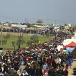 Palestine : 15 morts lors de manifestations à la frontière entre Gaza et Israël