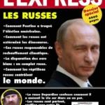 L'image du jour & Humour : Comment Vladimir Poutine est responsable de tous les maux du monde et au delà