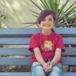 Syrie : Témoignage poignant de la petite Shams