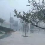 Environnement : Une tornade a frappé la ville de Faro au Portugal
