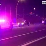 Médias : La police américaine a publié mercredi la vidéo de la voiture autonome d'Uber qui a tué une piétonne dimanche en Arizona.