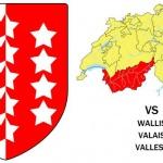 Suisse & démocratie directe : Le peuple valaisan entend réviser sa constitution par sa propre voix