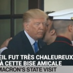 Visite officielle de Macron à Washington : Le baiser de l'allégeance