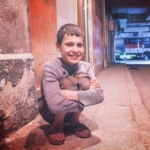 Syrie, Pierre Le Corf : Avant la libération (Témoignage)
