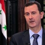 Frappes occidentales sur la Syrie : La réaction de Bachar el-Assad : C'est un Fake et Je republie avec mes excuses