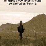 Coup de gueule : Un Fuck qui en dit long sur le moral des Français