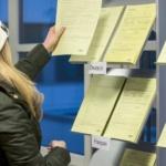 Le taux de chômage en Suisse au plus bas depuis plus de trois ans