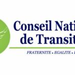 France : CNT Conseil National de Transition (autorité légitime mise en place par des citoyens)
