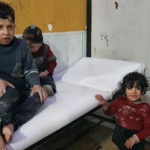 Syrie : pourquoi ce témoin de l'attaque chimique n'intéresse-t-il pas la presse mainstream ?