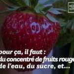 Alimentation : De la confiture de fraise à 1 Euro le pot, du miel chinois défiant toutes concurrences, comment cela est-il possible ?