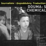 Syrie : L'enfant soi-disant victime d'une attaque chimique raconte que tout est faux