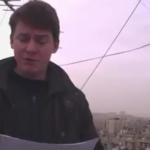 Syrie, Pierre Le Corf : Lettre ouverte au Président de la République (Ouvrons les yeux)