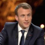 Actualité : Les mensonges sanglants de M. Macron