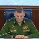 Moscou : Londres impliqué dans la mise en scène de l'attaque chimique présumée en Syrie