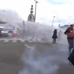 Nantes : Des émeutes avec un parfum de guerre civile