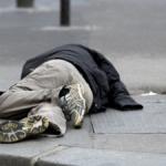 France : La mort est dans la rue