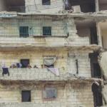 Syrie, Pierre Lecorf : Après le bombardement américain, c'est la stupeur et l'horreur !